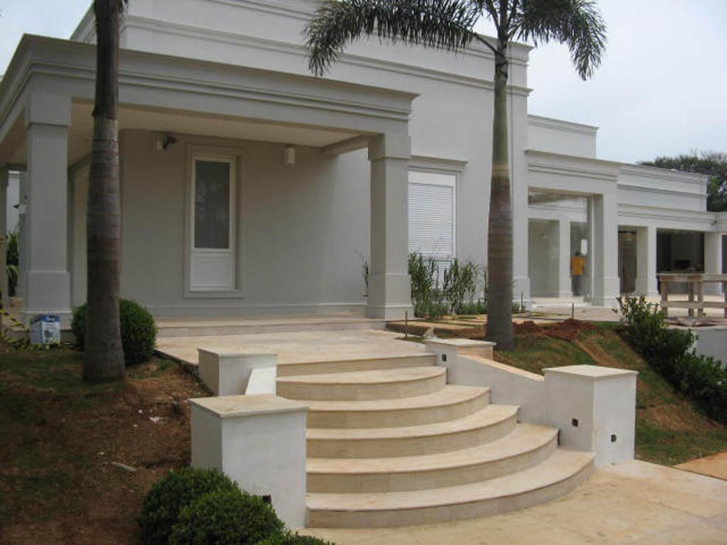 Casa no Condomínio Terras de São José em Itu